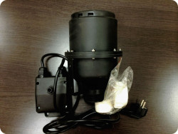 Pompe à aire (DXD6C)