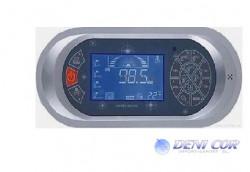 Panneau de configuration GD3003
