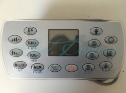 JNJ1C Jazzi control panel