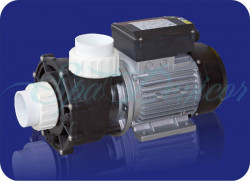 Whirlpool pump (series WP)