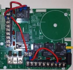 Plaque électronique 220V SPA YOUCAMEA