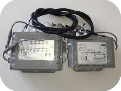Kit électronique GD 7005 et le panel de contrôle