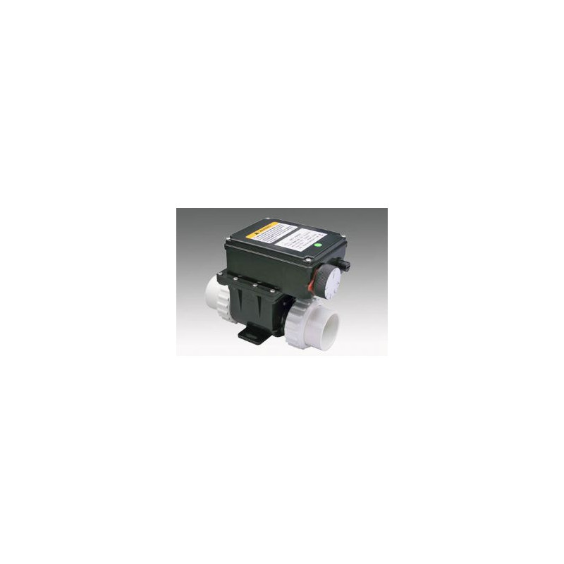 Calentador LX H30-RS1con termorregulador Rooster