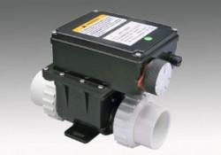Calentador LX H20-RS1 con termorregulador Rooster