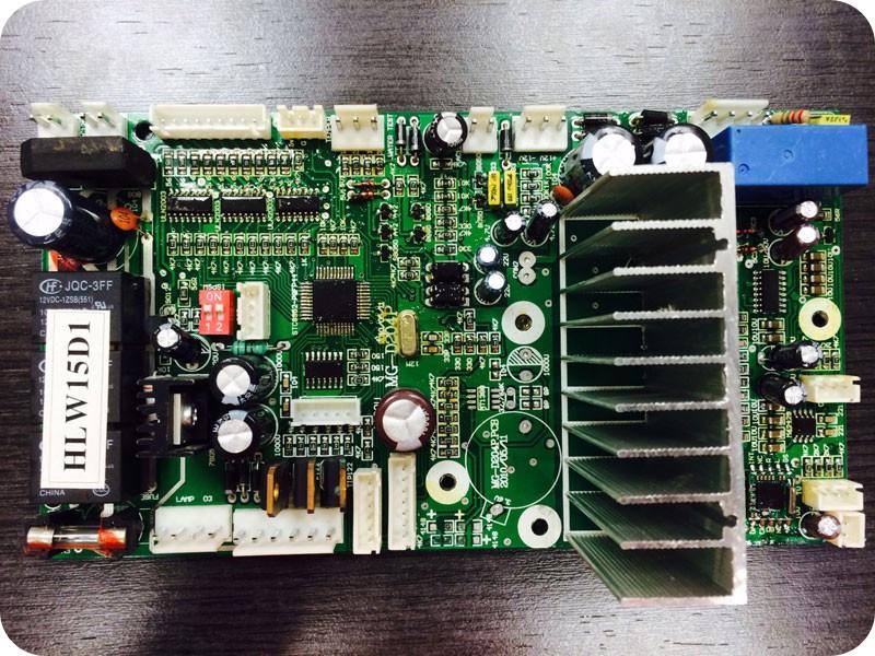 Placa Electrónica 12V Youcamea D1