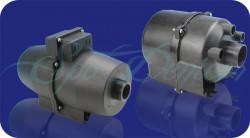 Hot air pump serie APR