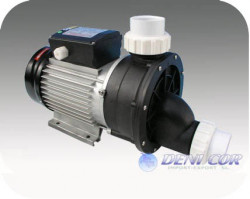 Circulation pumps serie EA