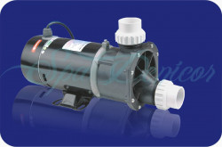 Circulation pumps serie WDA