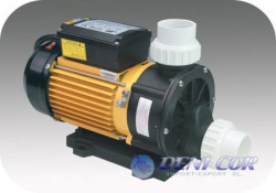 Hydromassage pumps series TDA