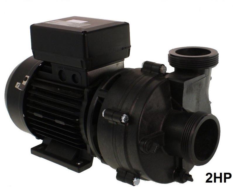 Pump Balboa Niagara 2CV