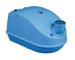 Blower with Heater Genesis 900W