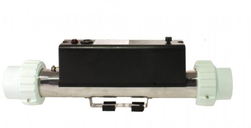 Calentador H30-R1 de 2 pulgadas