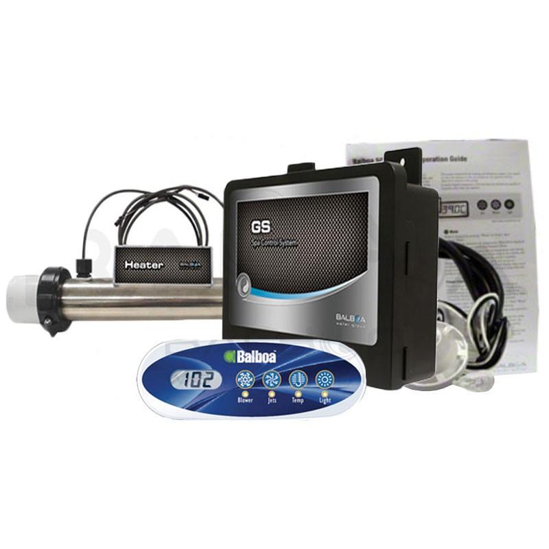Electronic Balboa GS523DZ