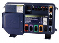 Électronique Gecko In.XM2