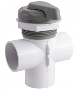 2 inches repartition valve