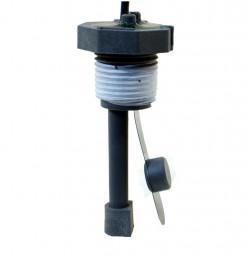 Detector de flujo Harwil para calentadores Astrel