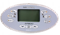 Panel de control SpaPower SP800