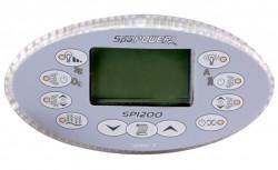 Panneau de commande SpaPower SP1200