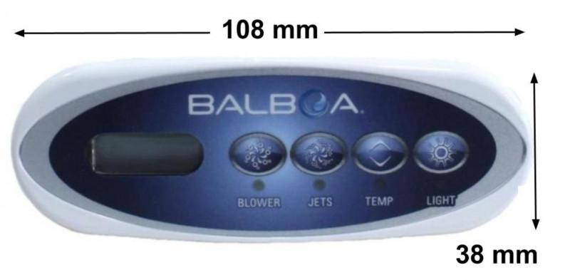 Topside Panel Balboa VL200