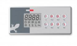 Control panel TSC-4-10K