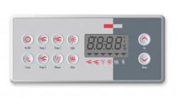 Control panel TSC-8-10K-GE1