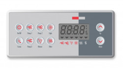 Panel de control TSC-8-10K-GE1