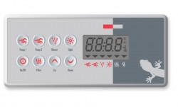 Panneau de commande TSC-8-10K-GE1