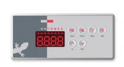 Panel de control TSC-35