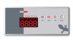 Control panel TSC-35