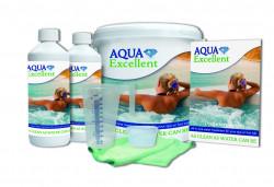 Pack Aqua Excellent