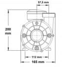 Bomba de circulación WTC50M