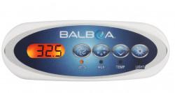 Control Panel Balboa ML200