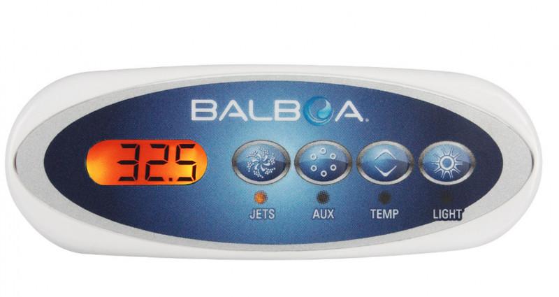 panneau de commande Balboa ML200