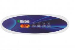 Control Panel Balboa ML260