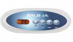 Panel de control Balboa VL240