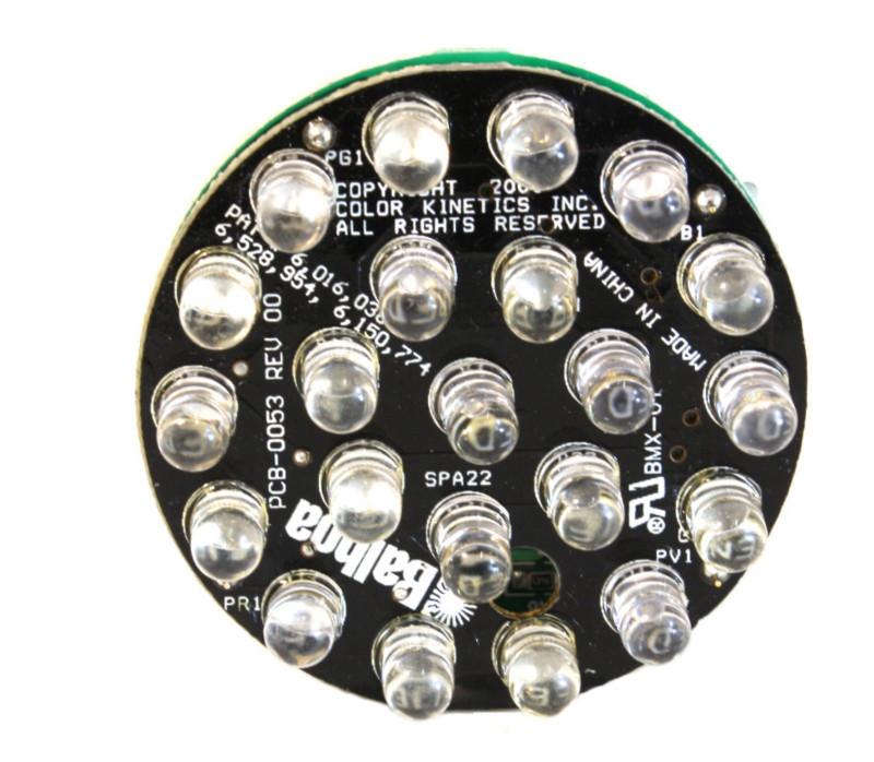 LED Balboa EF-22
