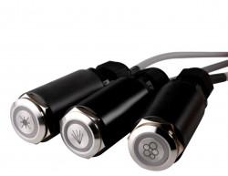 Hydromassage pumps serie LP