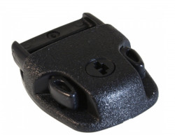 Fixation clip for thermal cover 26mm