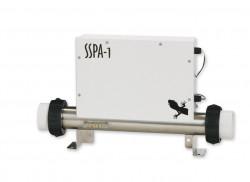 Gecko SSPA-1 Electronic