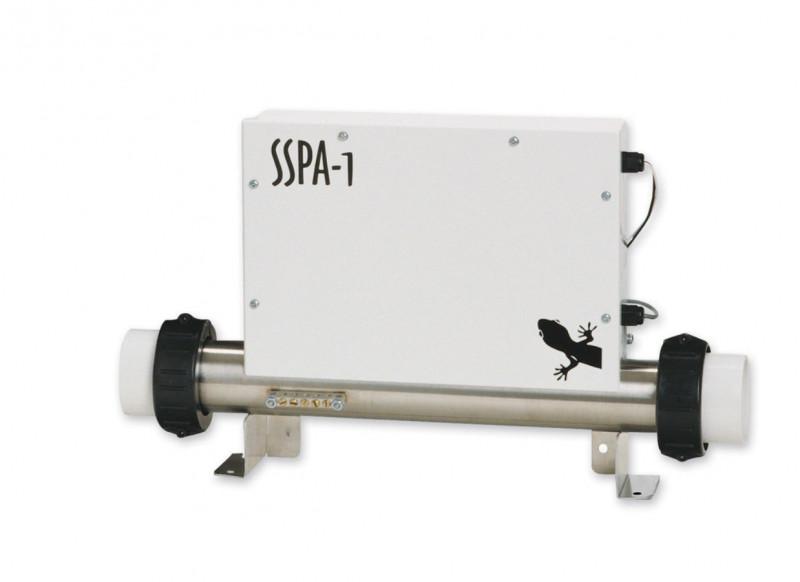 Electrónica Gecko SSPA 1