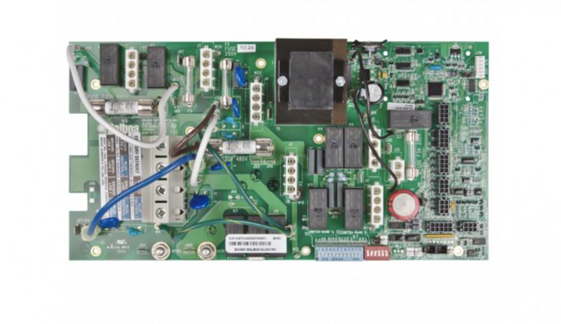 Plaque électronique Balboa GL2001M3