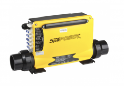 Electrónica SpaPower SP601