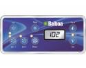 Panel de control BALBOA ML551