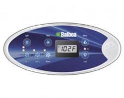 Panel de control BALBOA ML554