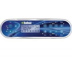 Control panel BALBOA ML900