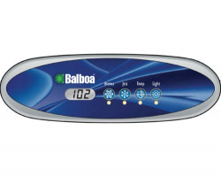 Panel de control BALBOA VL260(MVP260)