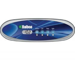 Panneau de commande BALBOA VL260(MVP260)