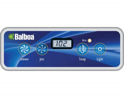 Panneau de commande BALBOA VL401