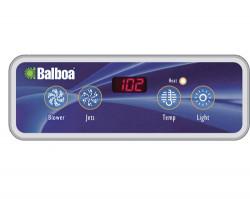 Control panel BALBOA VL403