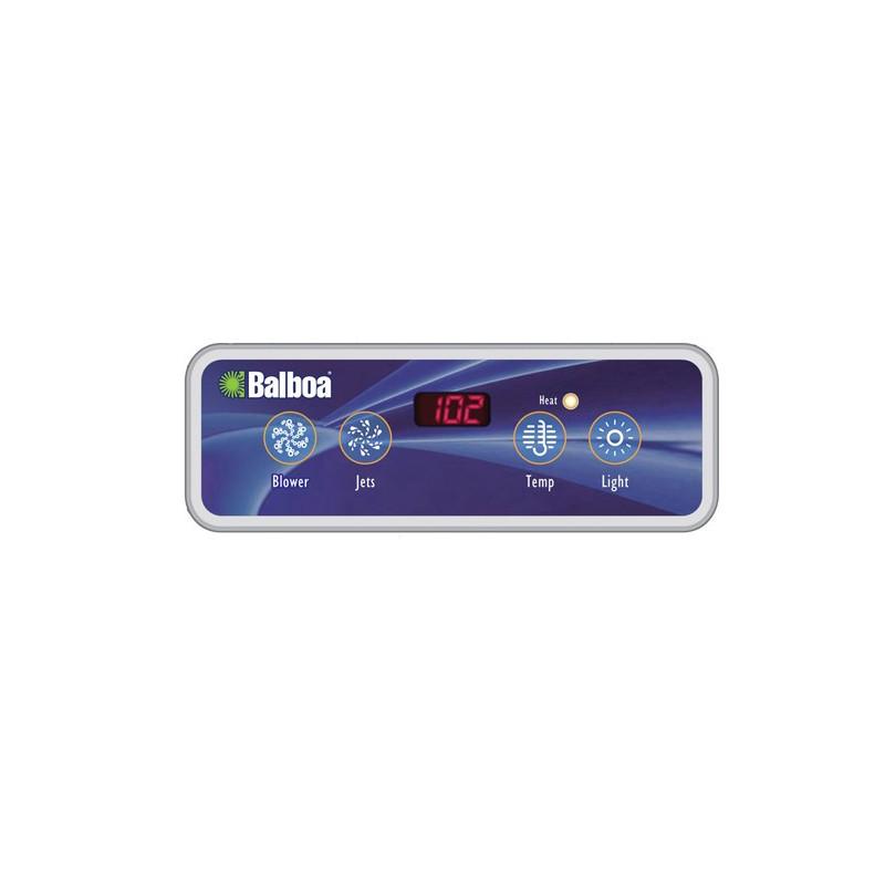 Panel de control BALBOA VL403